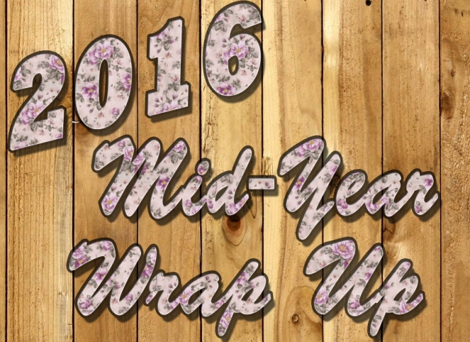 2016 Mid-Year Wrap Up