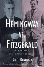 hemingway vs. fitzgerald