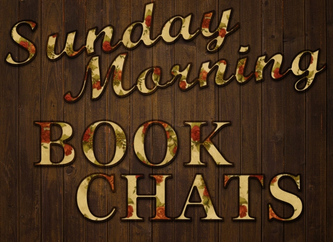 Sunday Morning Book Chat