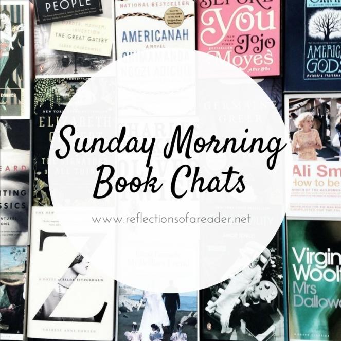 Sunday MorningBook Chats generic.jpg