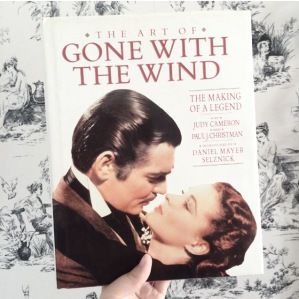 the art of gwtw