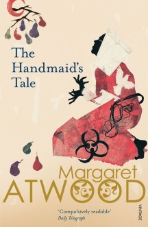 the handmaid's tail