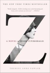 z book cover
