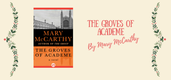 the groves of acadame